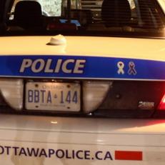 Une arrestation après un homicide à Ottawa