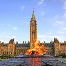 Quoi faire à Ottawa?
