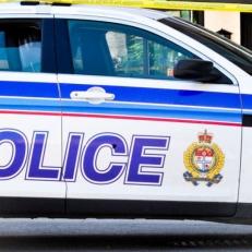 Un homme poignardé à Ottawa