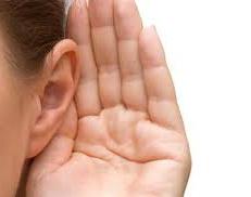 Écouter versus entendre