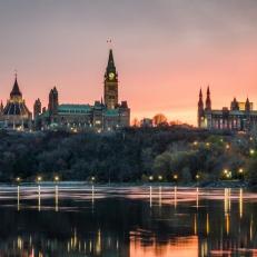 Ottawa 2e meilleure ville pour le mieux vivre