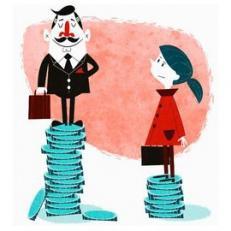 Journée de l'égalité salariale