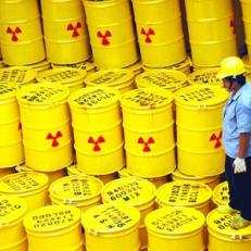 Non au nucléaire!