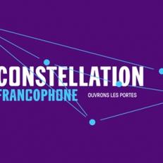 ''Constellation Francophone le 24 juin''