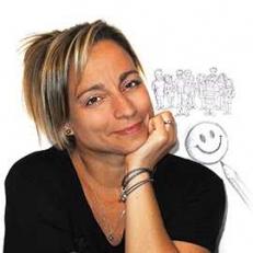 Entrevue avec Martine Cédilotte