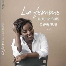 Entrevue avec Aimée Munezero