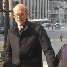 David Livingston condamné à quatre mois de prison