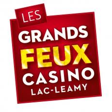 ''Programmation des 22ièmes Grands Feux du casino du Lac-Leamy''