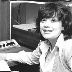 Décès de l'ex-journaliste Marthe Blouin