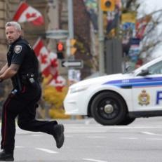 Un nombre important de véhicules de luxe volés à Ottawa