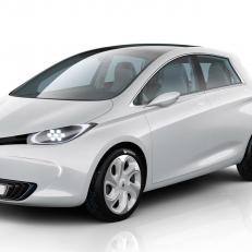 On essaie la voiture électrique!