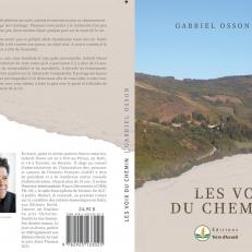 Gabriel Osson  et Les voix du chemin