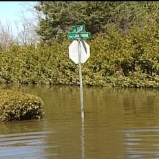 Niveau de l'eau à Gatineau : stable selon la Ville