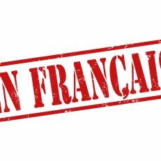 Lauréate en francophonie