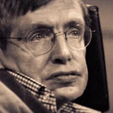 Stephen Hawking s