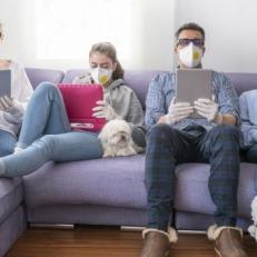 Pandémie : le plan de Doug Ford