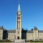 Une décennie de rénovations pour l'édifice du centre du Parlement