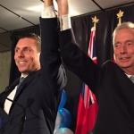 Les progressistes-conservateurs remportent Whitby