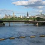Fermeture partielle du pont du Portage entre Ottawa et Gatineau de 9h à 15h