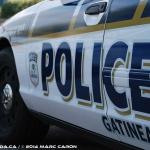 Trois arrestations en lien avec une altercation à Gatineau