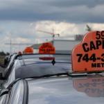 Uber: recours collectif contre la ville d'Ottawa