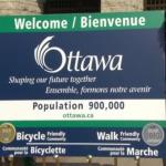 Ottawa, ville la plus accueillante