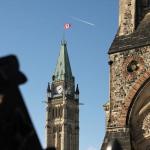 Une tour de 65 étages à Ottawa