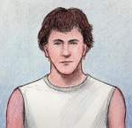 Christopher Godin plaide coupable