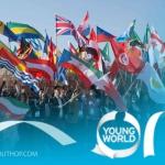 Début de One Young World