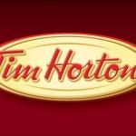 Du Tim Horton's depuis le confort de votre foyer?