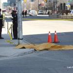 9 morts et 16 blessés à Toronto