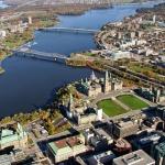 Les berges de la rivière des Outaouais seront revitalisées