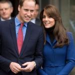 William et Kate seront au Canada cet automne