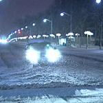 Nouveaux règlements pour le stationnement en hiver