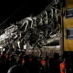 Au moins 217 morts au Mexique