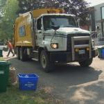 Déficit de 2,7 millions pour la collecte d'ordures à Ottawa
