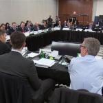 Les maires satisfaits de leur rencontre avec le gouvernement