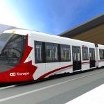 Le train léger d'Ottawa prend du retard et coutera 25 millions de dollars supplémentaires