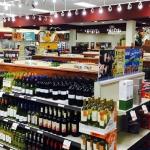 2000$ de moins pour les épiceries qui vendent de l'alcool