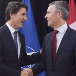 Le Canada dirigera un bataillon de l'OTAN