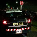 Une femme retrouvée morte en bordure de chemin, une arrestation