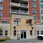 Le Conseil de santé d'Ottawa vote pour un centre d'injection temporaire