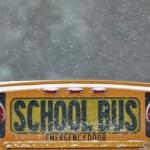 Transport scolaire annulé dans l'Est ontarien