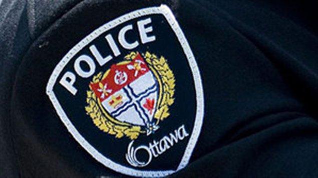 Police d'Ottawa spo